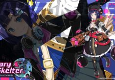 Mary Skelter: Nightmares Wallpaper 025 – Snow White