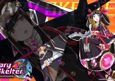 Mary Skelter: Nightmares Wallpaper 030 – Kaguya
